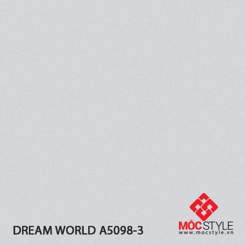 Giấy dán tường Dream World A5098-3