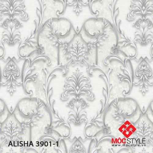 Giấy dán tường Alisha 3901-1