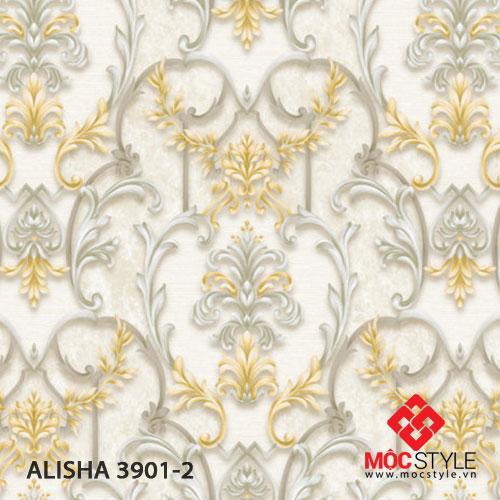 Giấy dán tường Alisha 3901-2