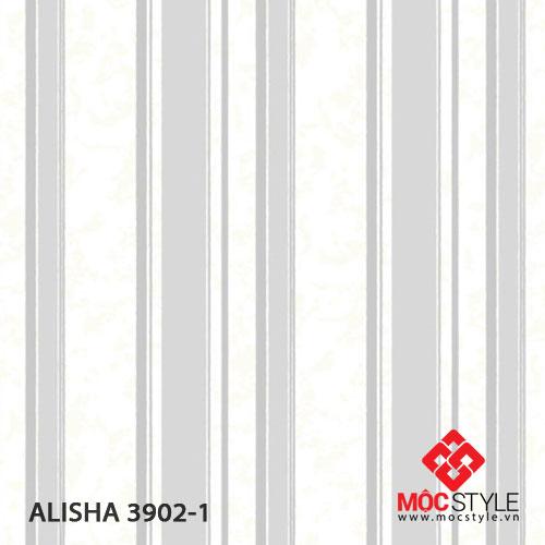 Giấy dán tường Alisha 3902-1