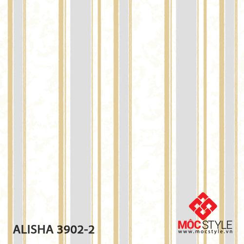 Giấy dán tường Alisha 3902-2