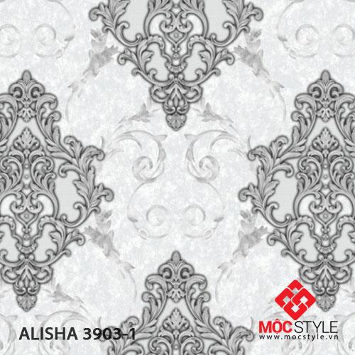 Giấy dán tường Alisha 3903-1
