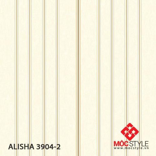 Giấy dán tường Alisha 3904-2