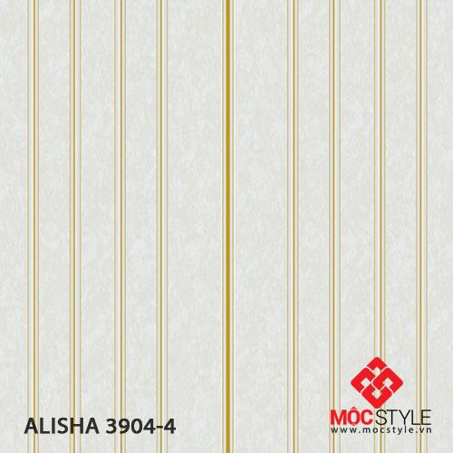Giấy dán tường Alisha 3904-4