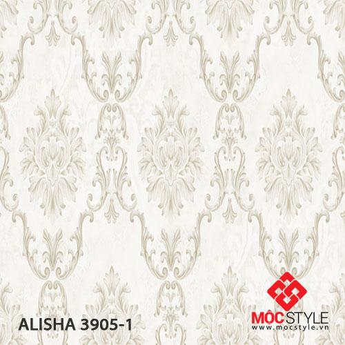Giấy dán tường Alisha 3905-1