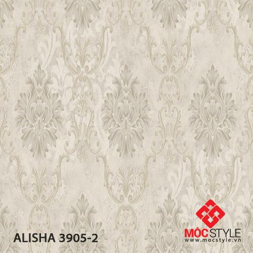 Giấy dán tường Alisha 3905-2