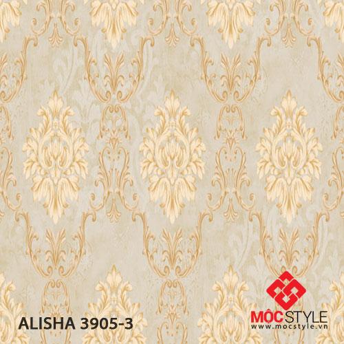 Giấy dán tường Alisha 3905-3