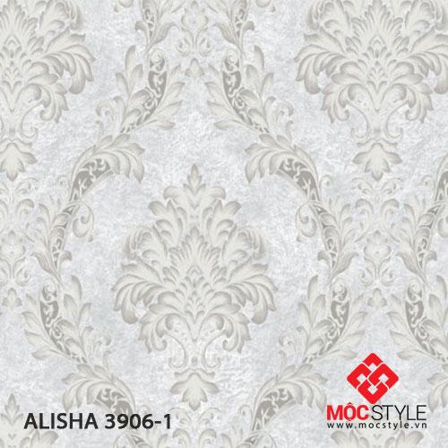 Giấy dán tường Alisha 3906-1