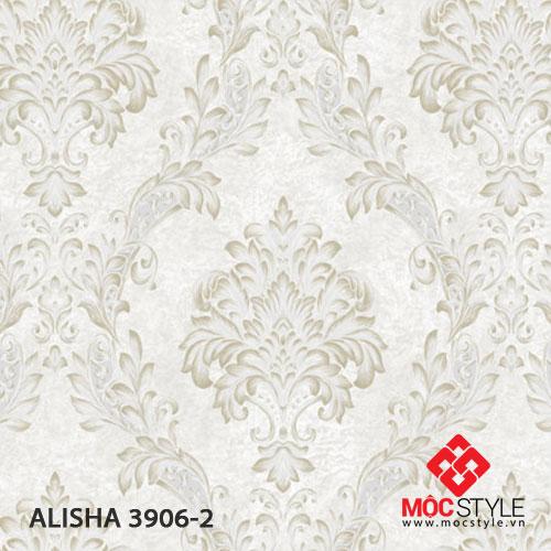 Giấy dán tường Alisha 3906-2