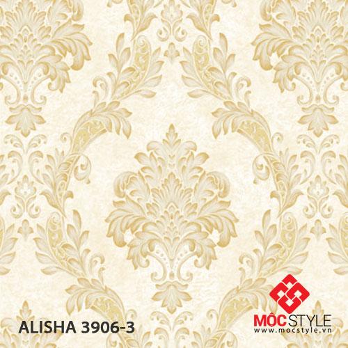 Giấy dán tường Alisha 3906-3