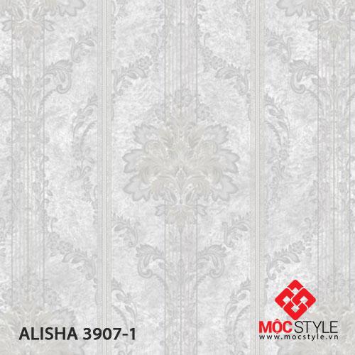 Giấy dán tường Alisha 3907-1