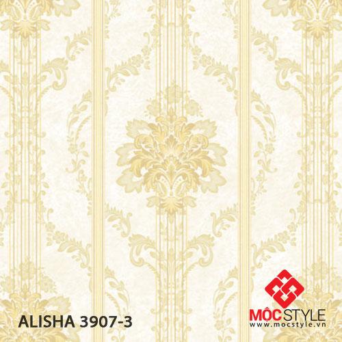 Giấy dán tường Alisha 3907-3