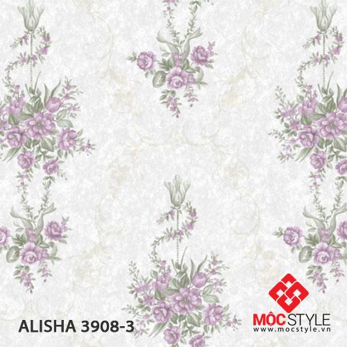 Giấy dán tường Alisha 3908-3