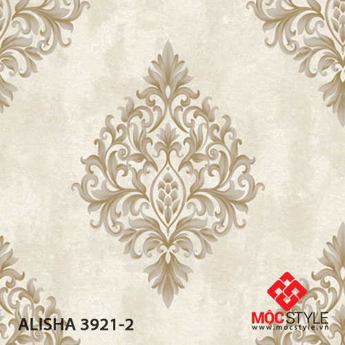 Giấy dán tường Alisha 3921-2