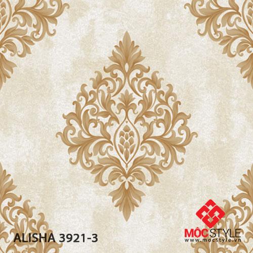 Giấy dán tường Alisha 3921-3