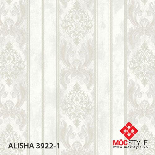 Giấy dán tường Alisha 3922-1