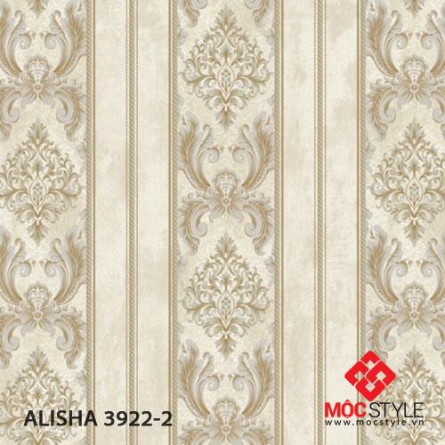 Giấy dán tường Alisha 3922-2