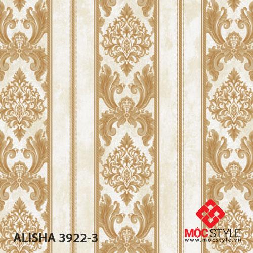 Giấy dán tường Alisha 3922-3