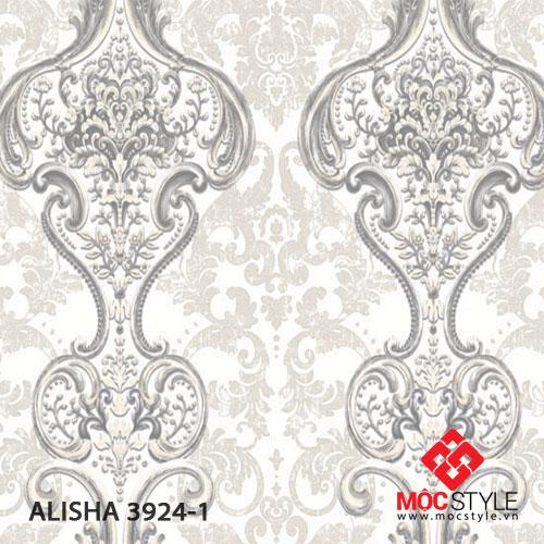 Giấy dán tường Alisha 3924-1
