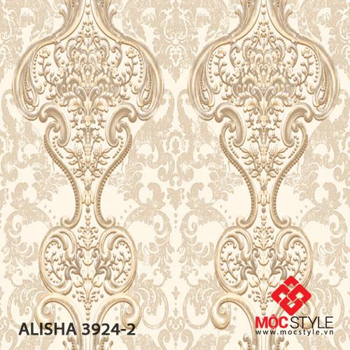 Giấy dán tường Alisha 3924-2