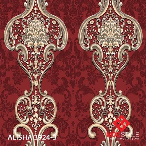 Giấy dán tường Alisha 3924-3