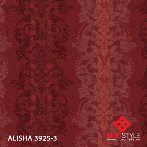 Giấy dán tường Alisha 3925-3