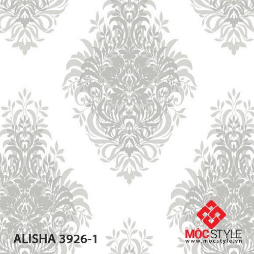 Giấy dán tường Alisha 3926-1