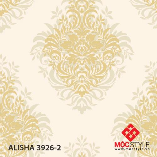 Giấy dán tường Alisha 3926-2
