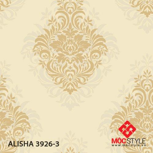 Giấy dán tường Alisha 3926-3