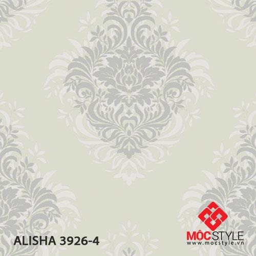 Giấy dán tường Alisha 3926-4