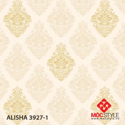 Giấy dán tường Alisha 3927-1