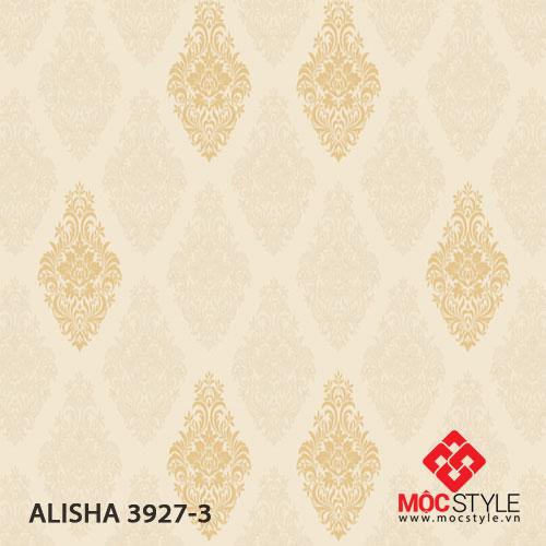 Giấy dán tường Alisha 3927-3