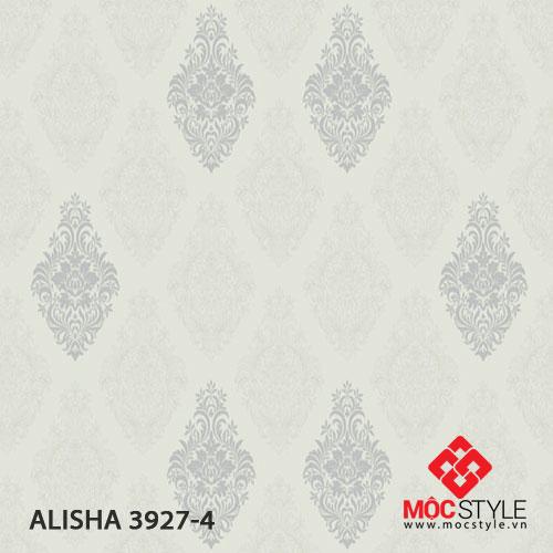 Giấy dán tường Alisha 3927-4