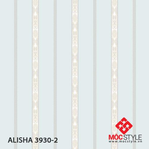 Giấy dán tường Alisha 3930-2