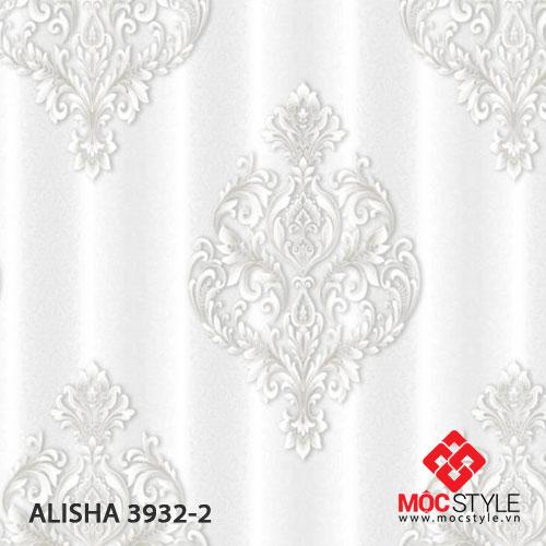 Giấy dán tường Alisha 3932-2