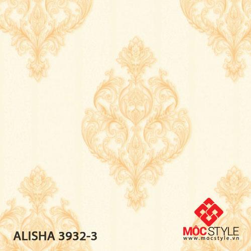 Giấy dán tường Alisha 3932-3