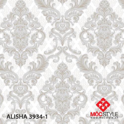 Giấy dán tường Alisha 3934-1