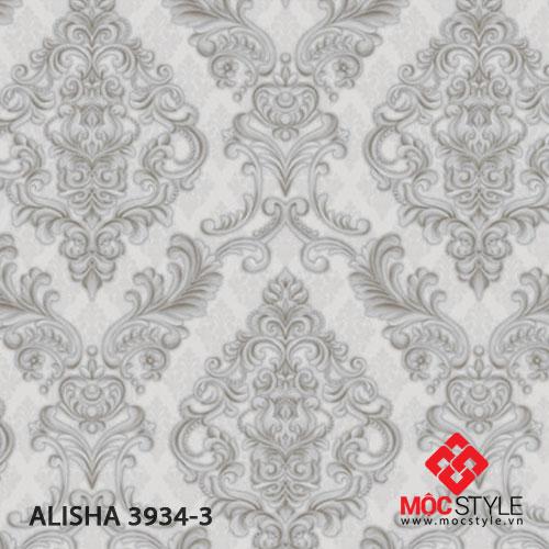 Giấy dán tường Alisha 3934-3