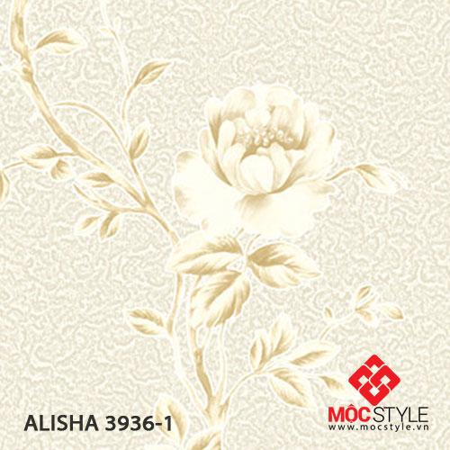 Giấy dán tường Alisha 3936-1