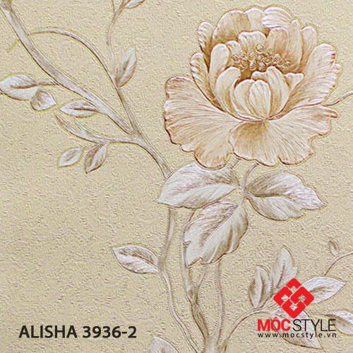 Giấy dán tường Alisha 3936-2