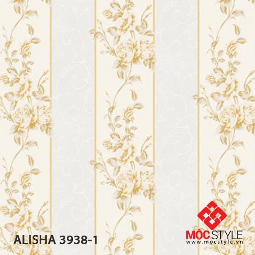 Giấy dán tường Alisha 3938-1