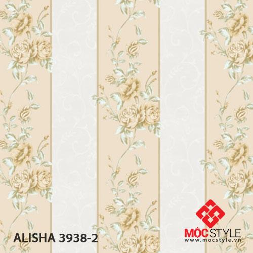 Giấy dán tường Alisha 3938-2