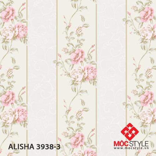 Giấy dán tường Alisha 3938-3