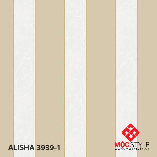 Giấy dán tường Alisha 3939-1