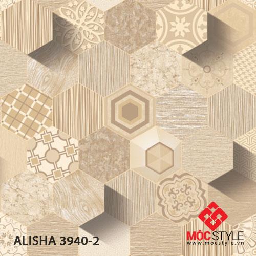 Giấy dán tường Alisha 3940-2