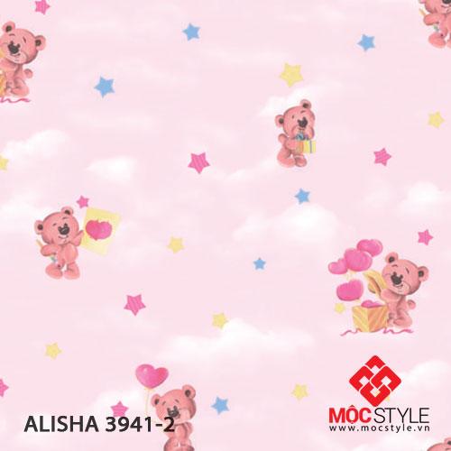Giấy dán tường Alisha 3941-2