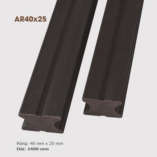 Thanh đà AWood AR40x25