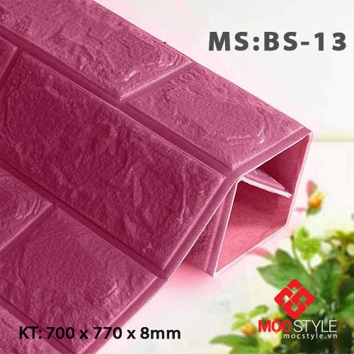 Xốp dán tường 3D BS-13
