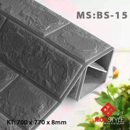 Xốp dán tường 3D BS-15