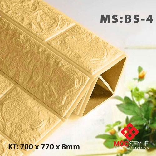 Xốp dán tường 3D BS-4